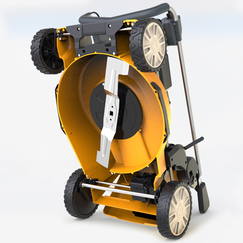 XM_mower_cleaning